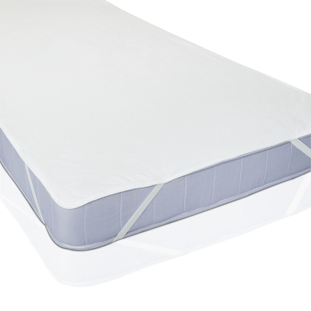 kr ovsk n kupy sandwich molton chr ni matraca 160x200 cm brotex. Black Bedroom Furniture Sets. Home Design Ideas